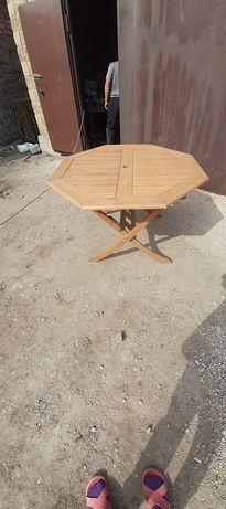 Продам стол деревянный