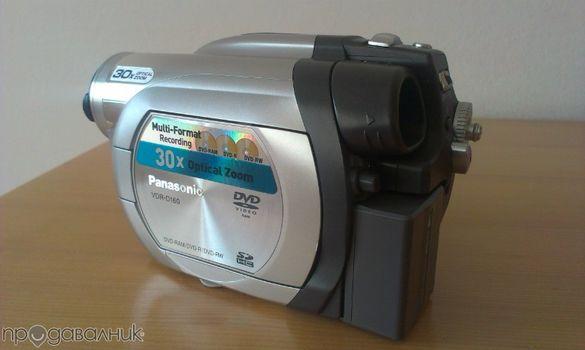 продавам видеокамера