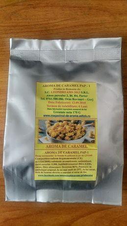 Caramel Alimentar Pudra