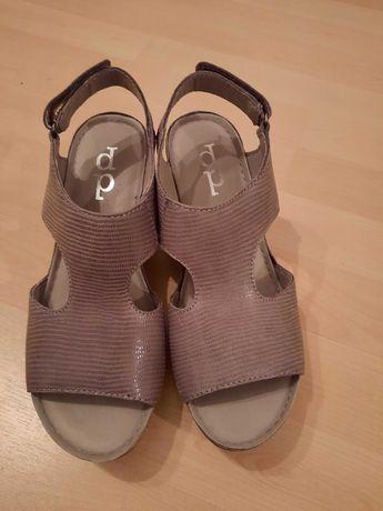 Дамски сандали Dolce Pietro, 36номер, 23см
