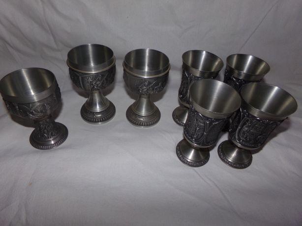 pahar zinc/ cupa zinc