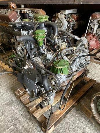 Двигатель ЗИЛ - 130 новый