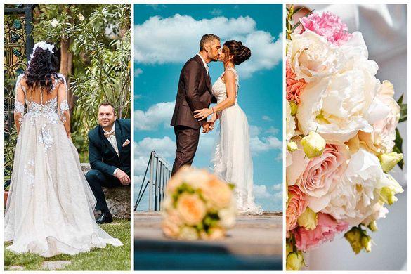 Фотографски услуги - продукти, реклама, интериори, сватби, рожден ден