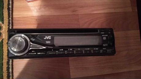 Магнитола JVC KD-G335