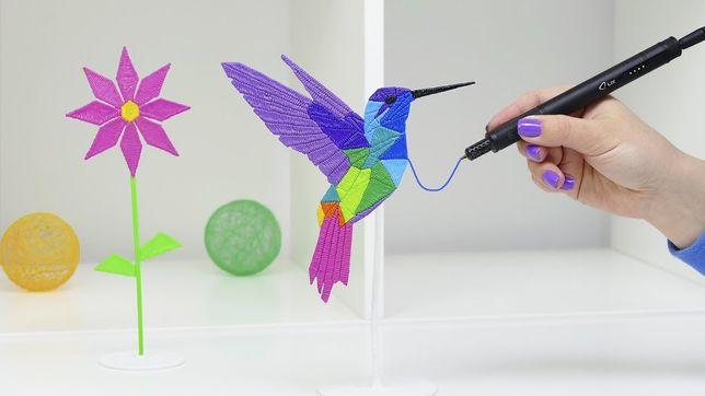 3D РУЧКА 2 поколения - X-GAME 3DPV2P. Мир фантазий в твоих руках.