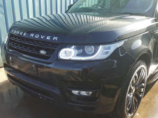 Dezmembrez Range Rover Sport 2015, 3000 diesel