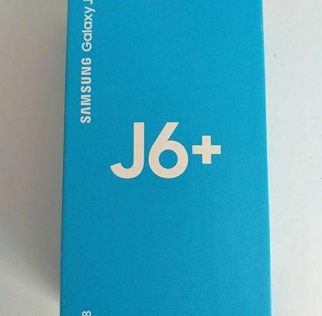 Продам Samsung Galaxy J6+