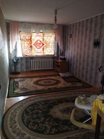 2-ух комнатную на 1-комнатную квартиру