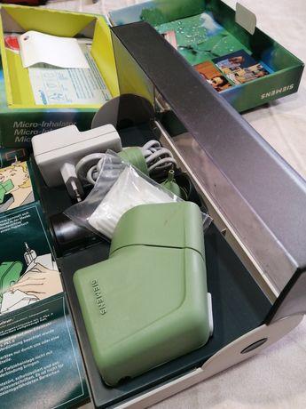 Inhalator aparat respirator