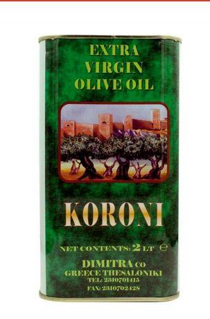 Зехтин koroni 5 литра