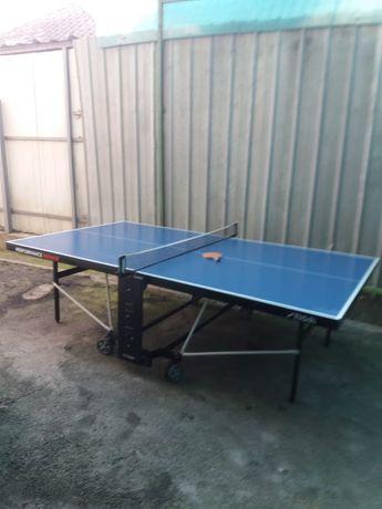 Теннисный стол Stiga Performance Indoor