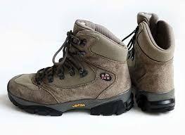 Дамски боти туристически обувки Merrell Vibram Eagle III № 37 1/2