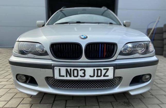 Dezmembrez BMW 330i 231cp Automat Touring/Break M-Tech 2,Trapa,Navigat
