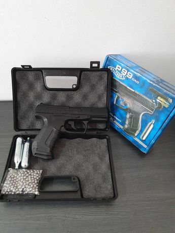 Vand Walther P99 Dao