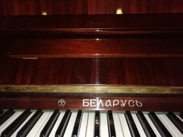 Срочно продам фортепиано «Беларусь»