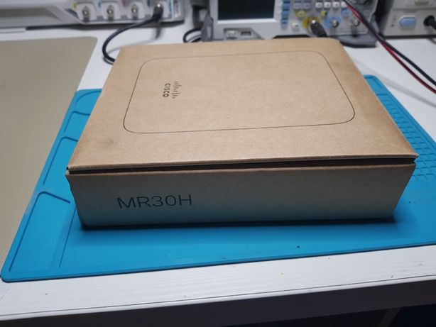 Cisco Meraki Mr39H