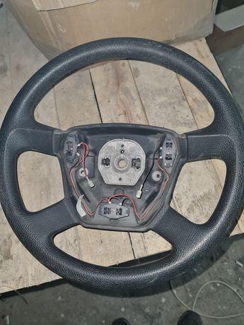 Продам рулевое колесо уаз патриот 2015 г