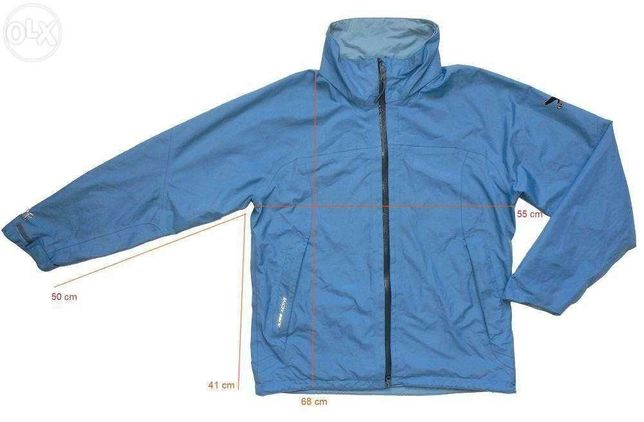 Geaca outdoor SALEWA originala GoreTex (dama XL) cod-172377