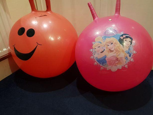 Gym ball Copii 40 si 50 cm diagonala