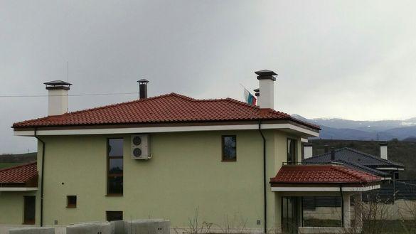 Ремонт на покриви изграждане на навеси беэшевни улуци