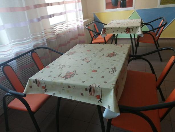 Продам обеденные столы, 9 штук