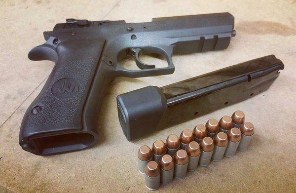UN MODEL NOU! *Pistol Airsoft Semi-Automat* Co2 (CALITATE SUPERIOARA) Tecuci - imagine 1