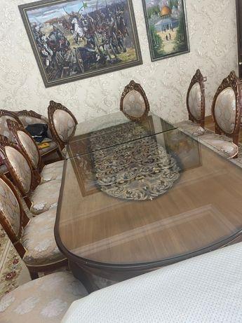 Гостинная мебель
