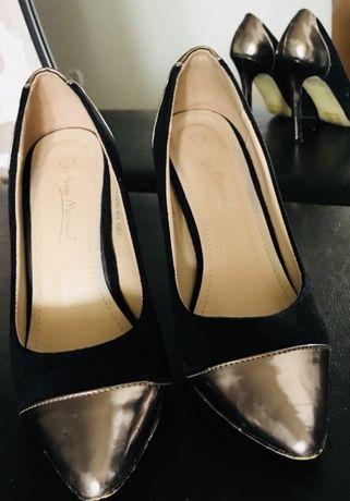 Pantofi stiletto Anne Michelle mar 37