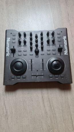 Numark контролер для DJ недорого