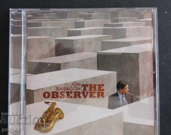 СД -Оригинални дискове с джаз -2