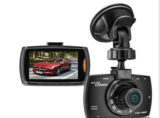Camera Auto Full HD cu Pornire Automata Inregistrare Continua