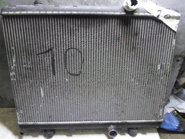 Radiator apa peugeot 407 cod piesa P9645586980