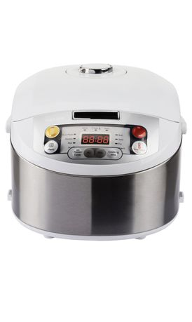 Multicooker Philips HD3037/70, 980 W, 5 L, Programe automate, Timer