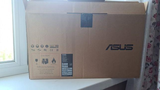 Ноутбук Asus, в хорошем состоянии,  все работает хорошо