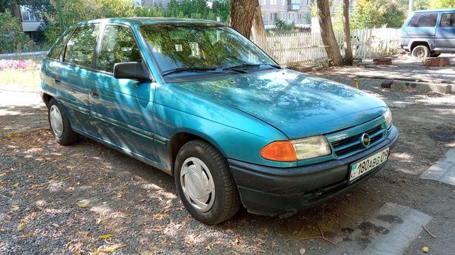 Opel Astra F 1994 1.4 mono