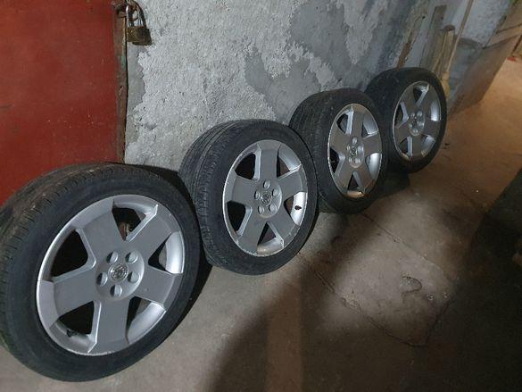 Оригинални Джанти за Опел Opel 5 110