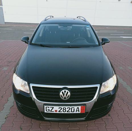 VW Passat b6 2.0 TDI,140cp 2009