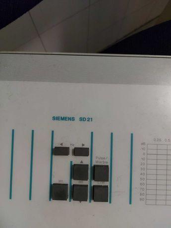Точно и прецизно измерване на слуха