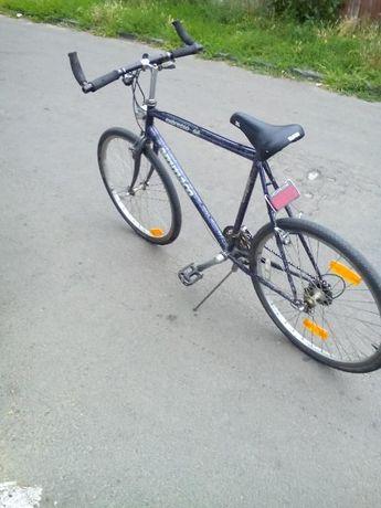 Bicicleta all terrain Ammaco Expresso Germania