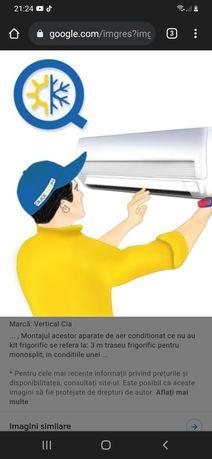 Reparatii la domiciliu Masina de spalat    Aer Conditionat