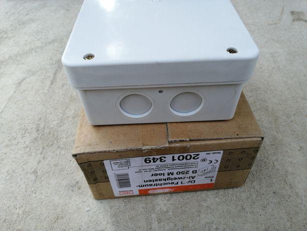 Cutie de distribuție echipamente