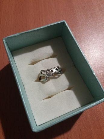 "Красивое кольцо ""sexy"" с ПОДАРКОМ! Серебро 925."