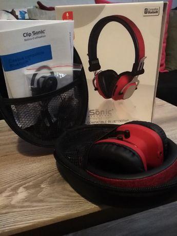 Слушалки Bluetooth с микрофон Niero