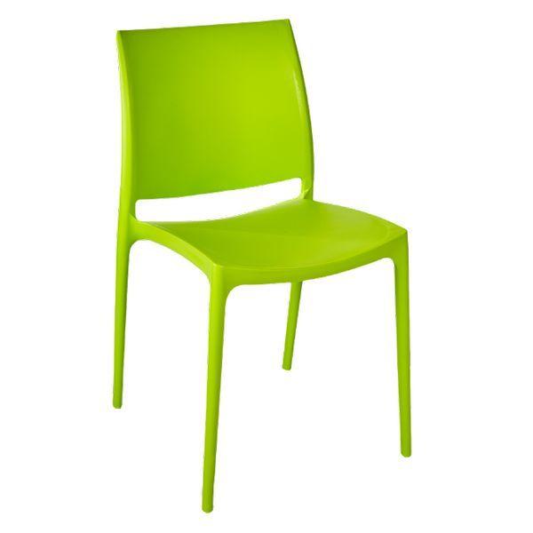 Пластмасов стол ЕМА от Алеана Пласт гр. Варна - image 1