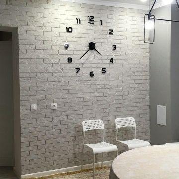 Подарок Часы Настенные на дом на любой праздник уют интерьер часы