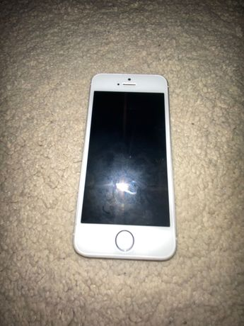 iPhone 5s,white!