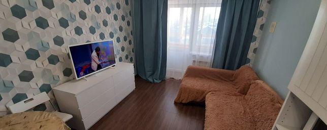 Сдаётся 2-х комнатная квартира