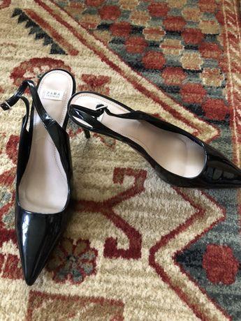 Pantofi Zara, marimea 39