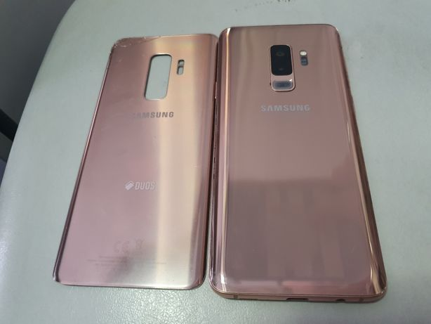 Inlocuire spate Samsung S9 Plus