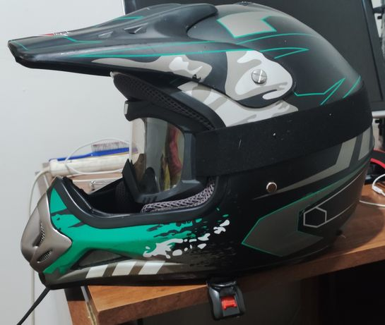 Продам шлем отличного качества!